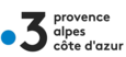 Logo Provence Alpes france3 big