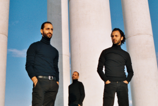 Le Trio Joubran « The Long March »