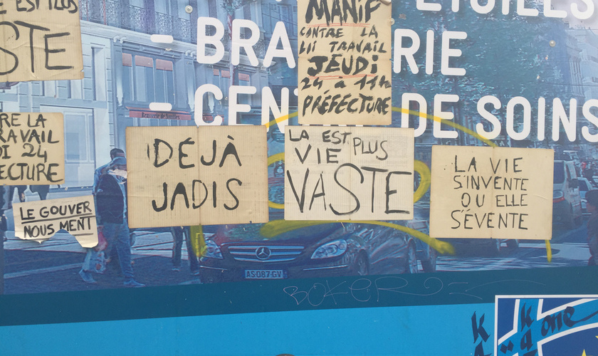 La critique, un art de la rencontre